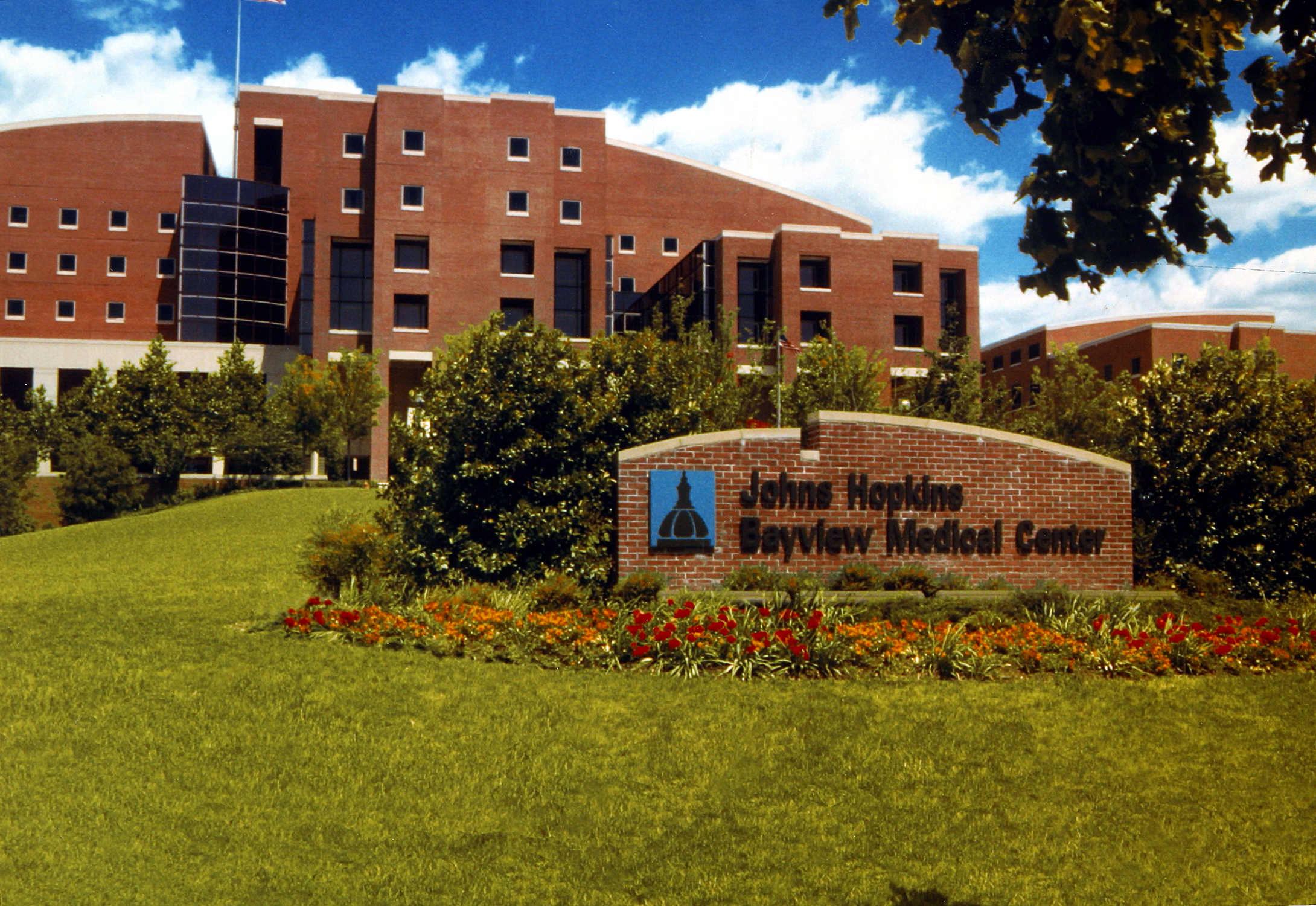 Johns Hopkins Bayview Hospital Emergency Room